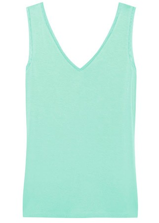 Reiss fitted tank, £29