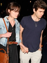Keira Knightley's engagement ring - Marie Claire - Marie Claire UK