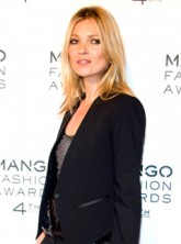 Kate Moss - Mango Fashion Awards - Marie Claire - Marie Claire UK