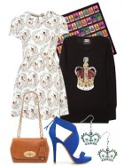 What to Wear on Jubilee Weekend