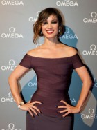 Berenice Marlohe for OMEGA