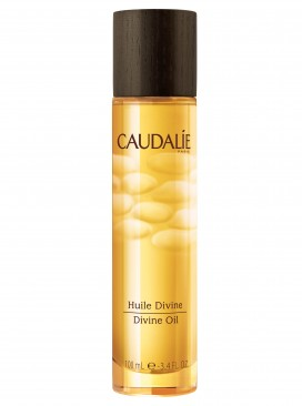 Caudalie - Divine Oil - hair - body - skin - beauty