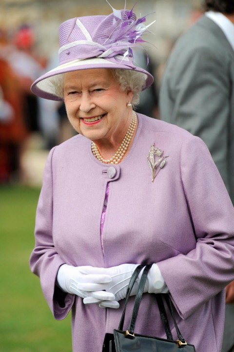 The Queen&#039;s Diamond Jubilee 