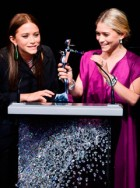 Mary-Kate Olsen and Ashley Olsen - CFDA Fashion Awards - Marie Claire - Marie Claire UK