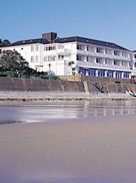 L'Horizon Hotel and Spa, Jersey