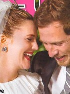 Drew Barrymore & Will Kopelman's wedding