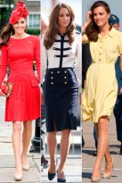 Kate Middleton: Year in Style
