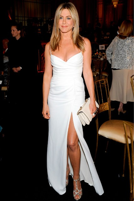 Jennifer Aniston - AFI Life Achievement Awards - Marie Claire - Marie Claire UK