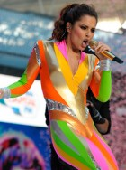 Cheryl Cole - Capital Summertime Ball - Marie Claire - Marie Claire UK
