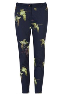 Ted Baker Trousers Fashion BOTD
