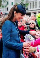 Duchess of Cambridge - Diamond Jubilee - Marie Claire - Marie Claire UK