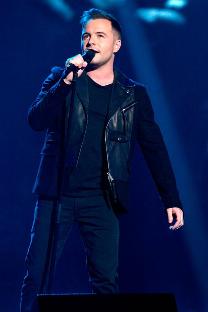 Shane Filan