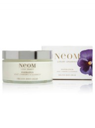 Neom organic body cream, �35 - Beauty Buy of the Day - Marie Claire - Marie Claire UK