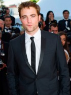 Robert Pattinson on smartening up his style