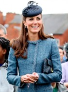 Kate Middleton - Kate Middleton M Missoni Coat - Kate Middleton Style - Marie Claire - Marie Claire UK