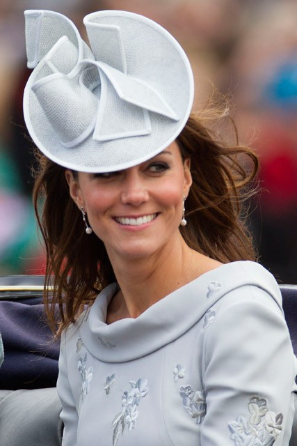 Kate Middleton's hat: love or hate?