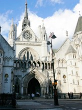 High Court in London - Marie Claire - Marie Claire UK