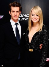 Andrew Garfield and Emma Stone - The Amazing Spider-Man Premiere - Marie Claire - Marie Claire UK