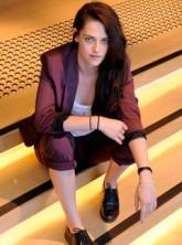 Kristen Stewart - Marie Claire - Marie Claire UK