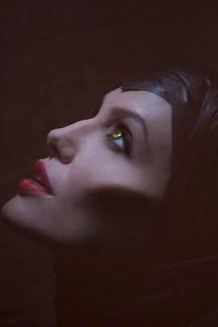 Angelina Jolie as Maleficent - Angelina Jolie Pics - Marie Claire - Marie Claire UK