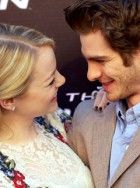 Emma Stone and Andrew Garfield - Marie Claire - Marie Claire UK