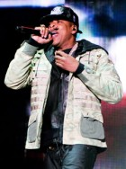 Jay Z - Radio 1 Hackney weekend - Marie Claire - Marie Claire UK