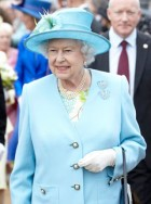 The Queen - Henley-on-Thames Jubilee river pageant - Marie Claire - Marie Claire UK