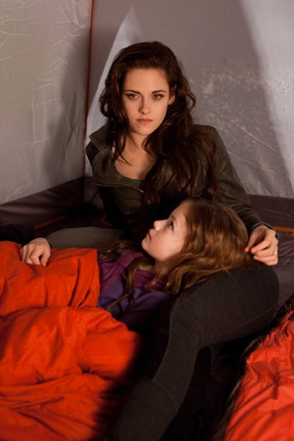 Breaking Dawn 2 Movie Stills