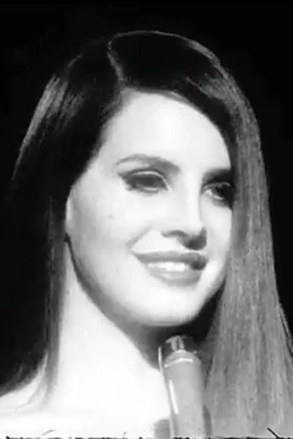 Lana Del Rey new music video - Marie Claire - Marie Claire UK