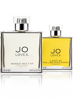 Jo Loves Mango Collection