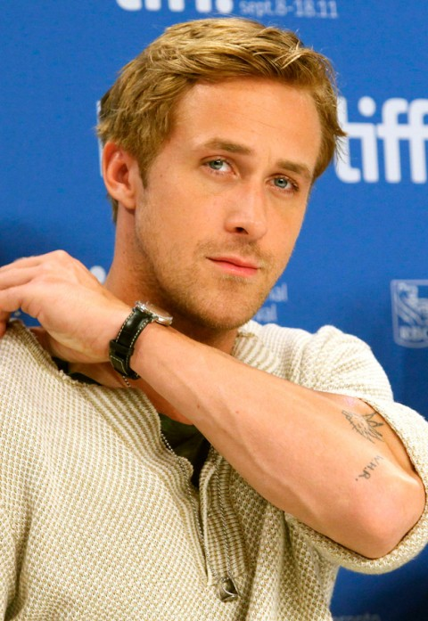 Ryan Gosling - Ryan Gosling Pictures - Marie Claire - Marie Claire UK