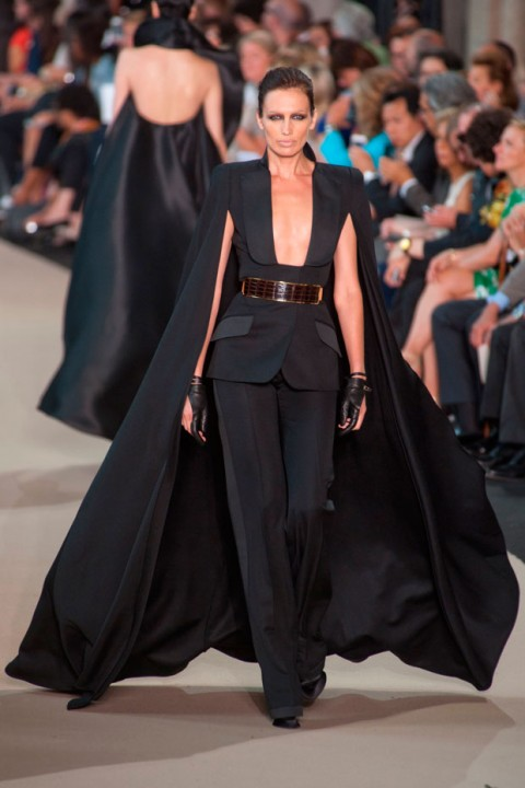 Stephane Rolland Couture Autumn/Winter 2012