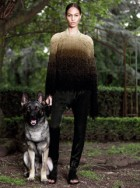 Givenchy by Riccardo Tisci Couture Autumn Winter 2012