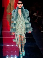Jean Paul Gaultier Couture Autumn/Winter 2012 LP