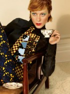 Miu Miu AW/12 campaign 