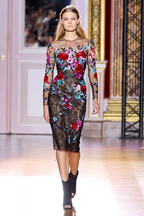 Zuhair Murad Couture Autumn/Winter 2012