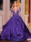 Zuhair Murad Haute Couture Autumn Winter 2012