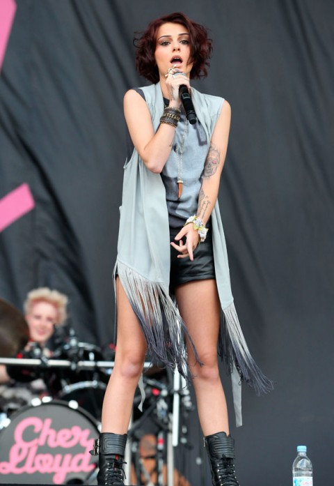 Wireless Festival - Marie Claire - Marie Claire UK