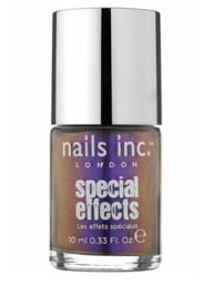 nails inc. Cheyne Walk Mirror Metallic - Beauty Buy of the Day - Marie Claire - Marie Claire UK