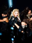 The Front National is suing Madonna over swastika use