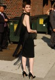 Anne Hathaway Style Highs &amp; Lows - pics, pictures, style, red carpet, fashion, Marie Claire