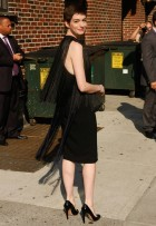 Anne Hathaway Style Highs & Lows - pics, pictures, style, red carpet, fashion, Marie Claire