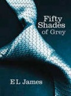Fifty Shades of Grey from the Fifty Shades trilogy