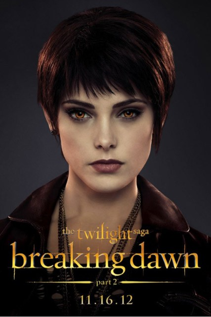Twilight Breaking Dawn - Part 2