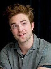 Robert Pattinson - Comic-Con 2012 - Marie Claire - Marie Claire UK