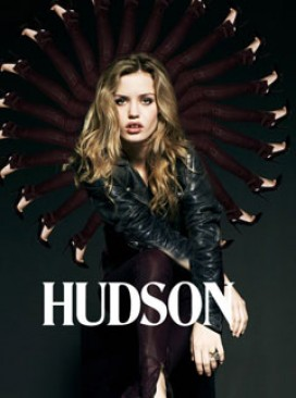 Hudson Jeans AW/12