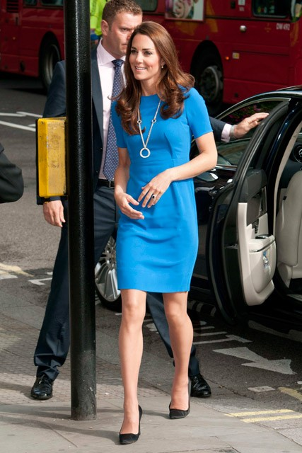 Kate Middleton - Duchess of Cambridge - Marie Claire - Marie Claire UK