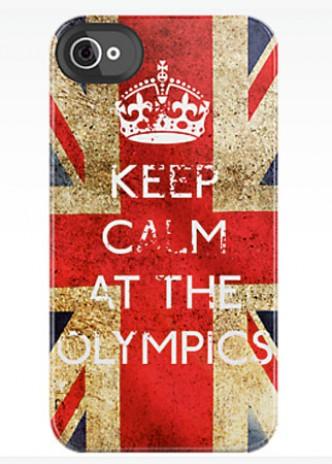 Olympic memorabilia - Marie Claire - Marie Claire UK
