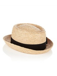 Christy's Lorimer hat - Fashion Buy of the Day - Marie Claire - Marie Claire UK