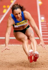 Jessica Ennis - Meet Team GB - Olympics 2012 - London 2012 - Marie Claire- Marie Claire UK